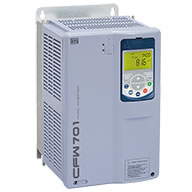 CFW701 HVAC-R