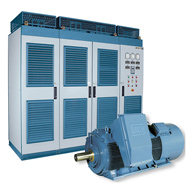 Medium Voltage Variable Speed Drive MVW-01
