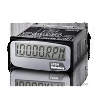 Pulse (rate) meters
