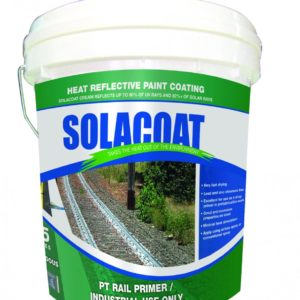 SOLACOAT Heat Reflective Paint - Sunteks International