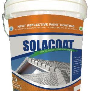 Solacoat Pastel & Dark Topcoat Colours
