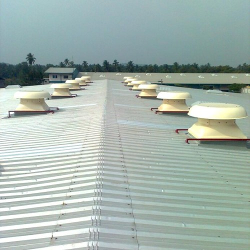 Roof Mounted Extractor Fans