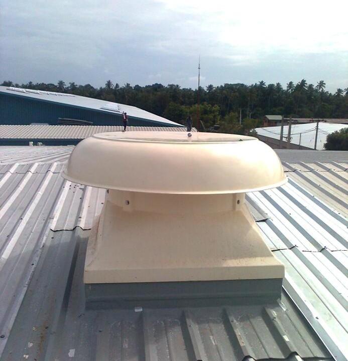 Roof Mounted Extractor Fans Sunteks International